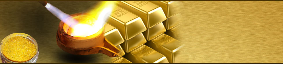Gold mining business partnership